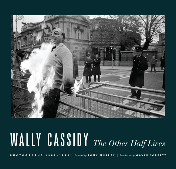 Wally Cassidy – The Other Half Lives
